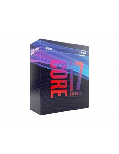 Intel Core i7-9700K Coffee Lake 8-Core 3.6 GHz (4.9 GHz Turbo) LGA 1151 (300 Series) 95W Desktop Processor