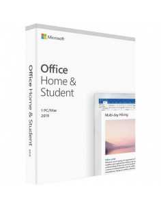 Microsoft Office 2019 Home and Student for 1 PC/Mac Download