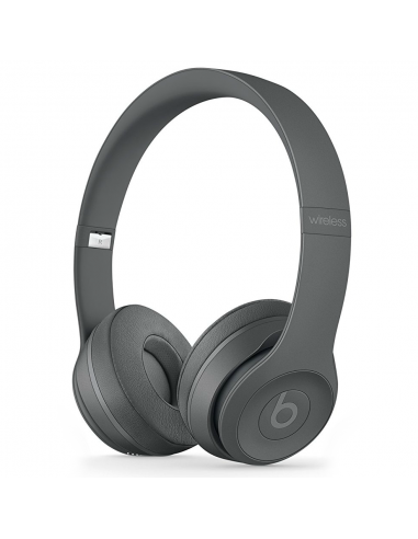 Beats by Dre Beats Solo3 Wireless Headphones (Asphalt Grey)