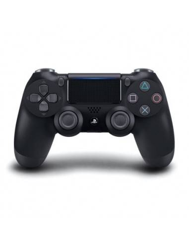Sony PlayStation 4 DualShock 4 Wireless Controller in Black
