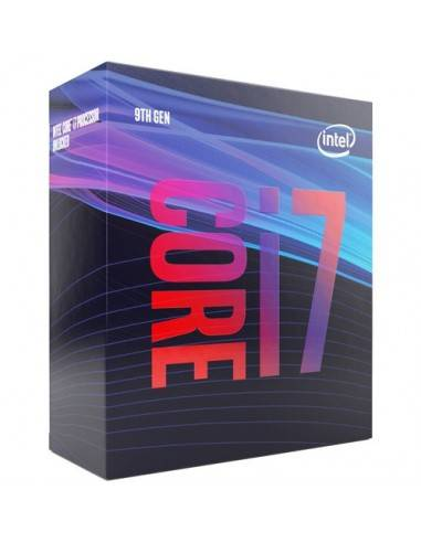 Intel Core i7-9700 Coffee Lake 8-Core 3.0 GHz (4.7 GHz Turbo) LGA 1151 (300 Series) 65W Desktop CPU