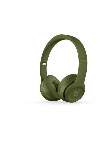 Beats by Dre Beats Solo3 Wireless Headphones Neighborhood Collection (Turf Green)