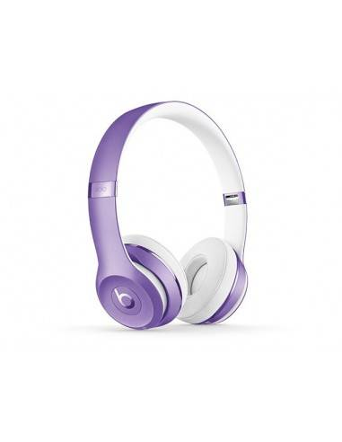 Beats by Dre Beats Solo3 Wireless Headphones Ultra Violet Collection (Ultra Violet)
