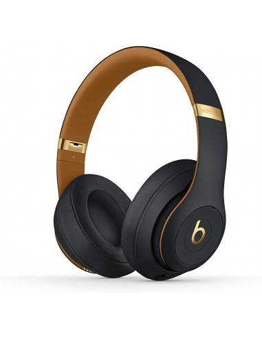 Beats by Dre Beats Studio3 Wireless Over-Ear Headphones Skyline Collection (Midnight Black)