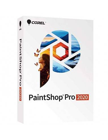 Corel PaintShop Pro 2020 (Download)