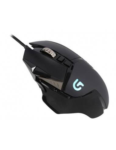 Logitech G502 Proteus Spectrum Optical Gaming Mouse