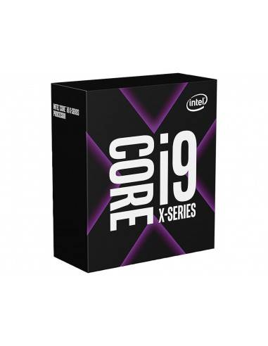 Intel Core i9-9920X Skylake X 10-Core 3.5 GHz (4.4 GHz Turbo) LGA 2066 Desktop CPU
