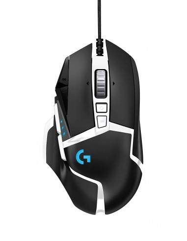 Logitech G502 HERO SE Wired Gaming Mouse
