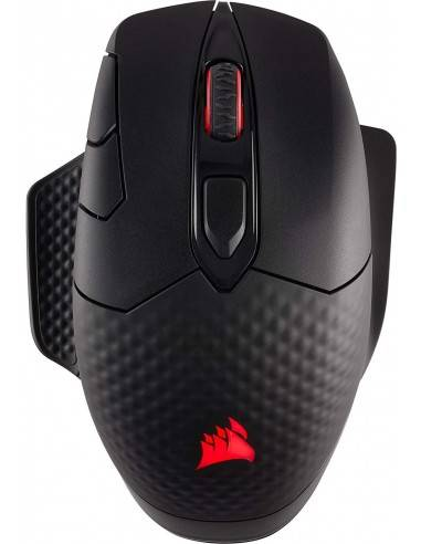 Corsair DARK CORE RGB SE Wireless/Wired Gaming Mouse (Black)