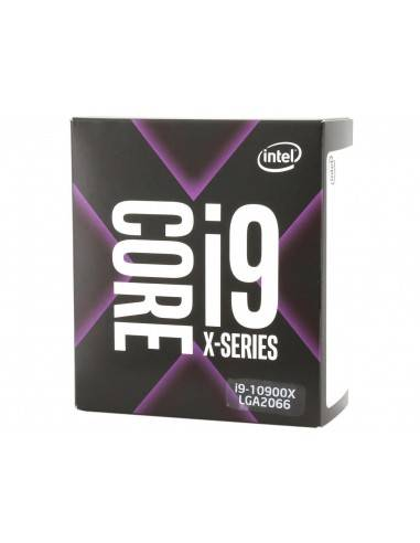 Intel Core i9-10900X Cascade Lake 10-Core 3.7 GHz LGA 2066 165W Desktop CPU