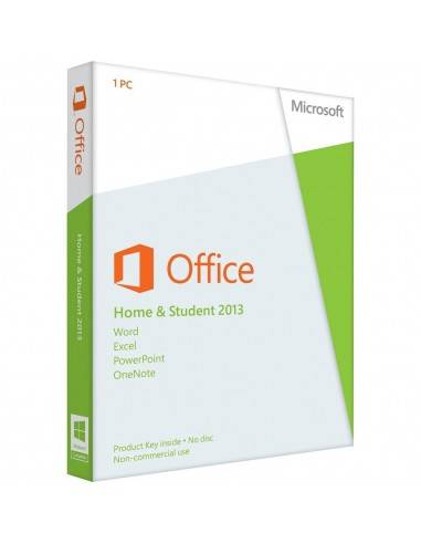 Microsoft Office 2013 Home and Student (Download)