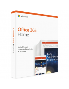 Microsoft Office 365 Home Download