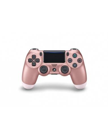 Sony PlayStation 4 DualShock 4 Wireless Controller in Rose Gold