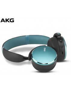 AKG Y500 On-Ear Wireless...