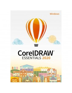 CorelDRAW Essentials 2020...