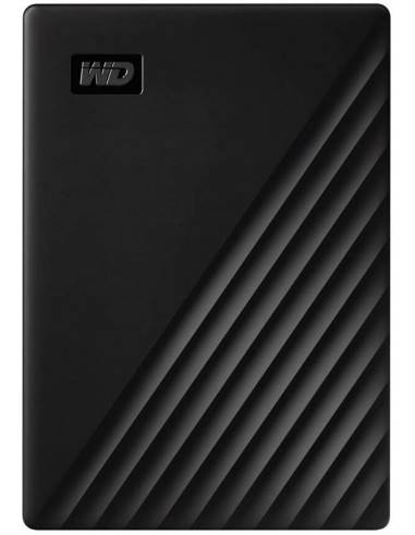 Western Digital My Passport 4TB USB...