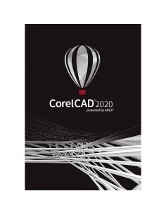 CorelCAD 2020 (Windows/Mac)...