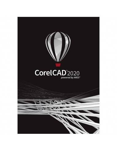 CorelCAD 2020 (Windows/Mac) Download