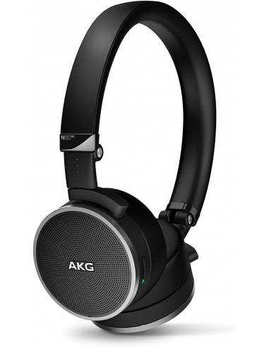 AKG N60NC Noise Cancelling Wireless...