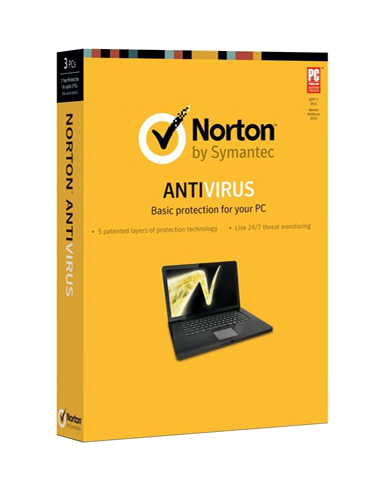 Norton AntiVirus 2014 for 1 PC Download (1 Year)