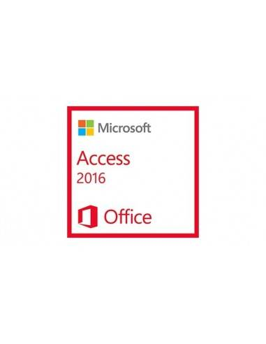 Microsoft Access 2016 Download
