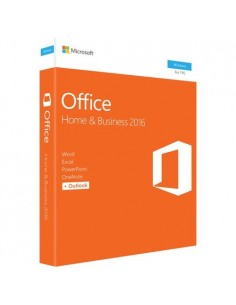 Microsoft Office 2016 Home and Business Download (1 PC)